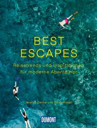 Best Escapes Reisebuch