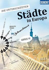 Bildband Die unterschätzten Städte in Europa