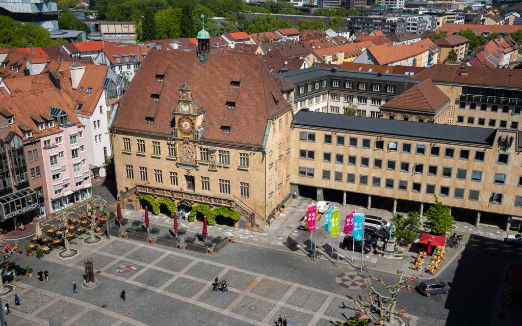 Heilbronn: Die schönsten Orte und Sehenswürdigkeiten zwischen Wartberg und Neckar 3