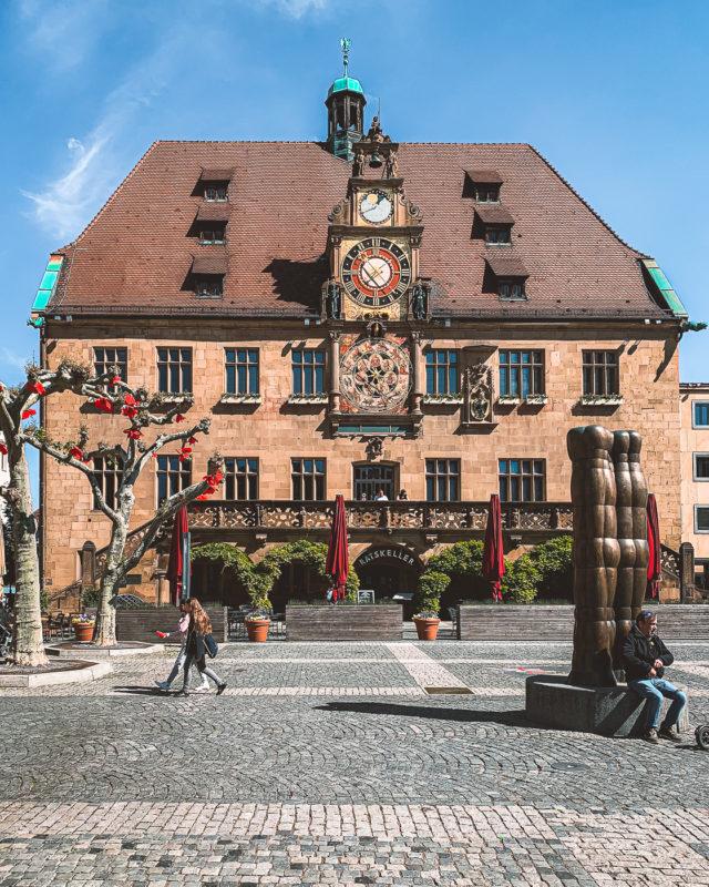Heilbronn: Die schönsten Orte und Sehenswürdigkeiten zwischen Wartberg und Neckar 2