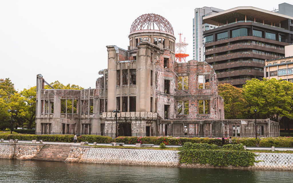 Atombomencom Hiroshima