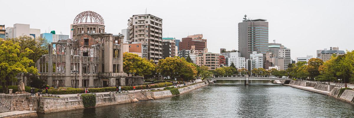 Hiroshima heute & damals – Unsere Tipps & Highlights