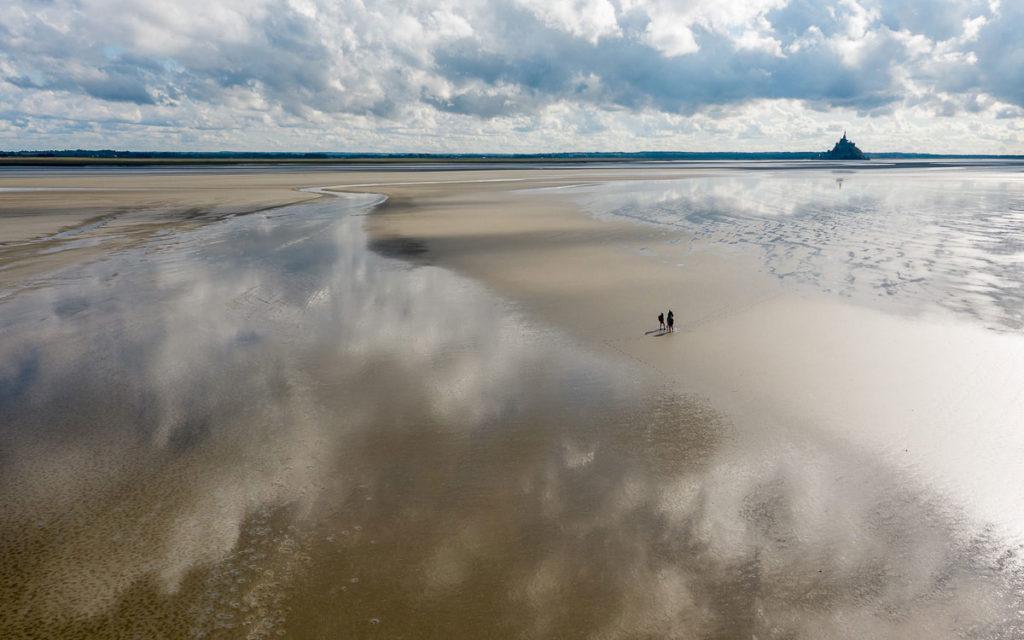 Die Bucht des Mont-Saint-Michel besichtigen: Tipps und Aktivitäten 10