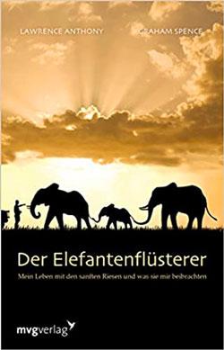 Bestes Reisebuch Südafrika: Der Elefantenflüsterer