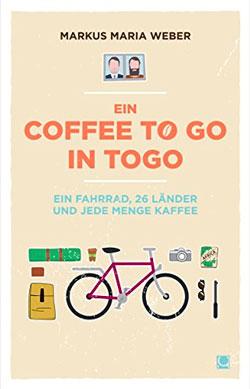 Coffee to go in Togo Reisebericht Buch