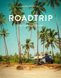 Roadtrip eine Liebesgeschichte
