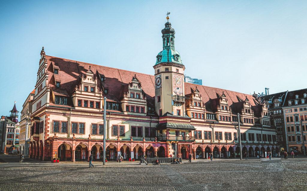 Leipzig Sehenswürdigkeiten: 11 Highlights für einen Kurztrip 2