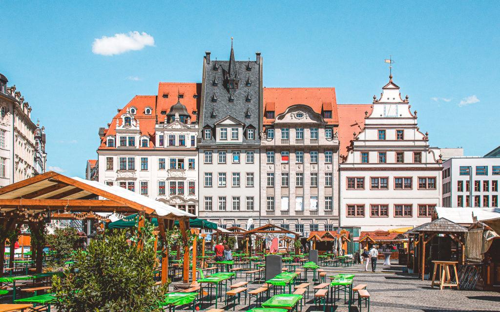 Leipzig Sehenswürdigkeiten: 11 Highlights für einen Kurztrip 3