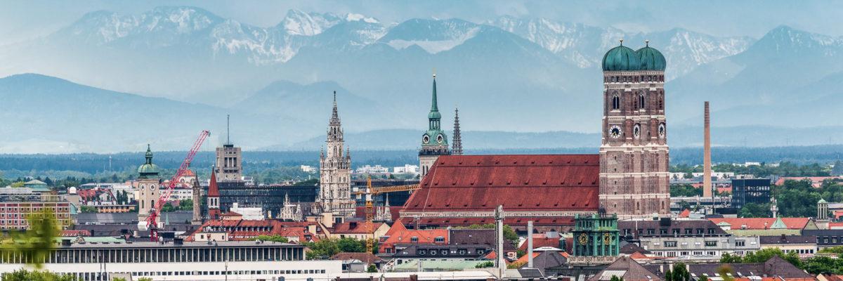 München Sehenswürdigkeiten: Die wichtigsten Highlights mit unseren Tipps zum Besuch