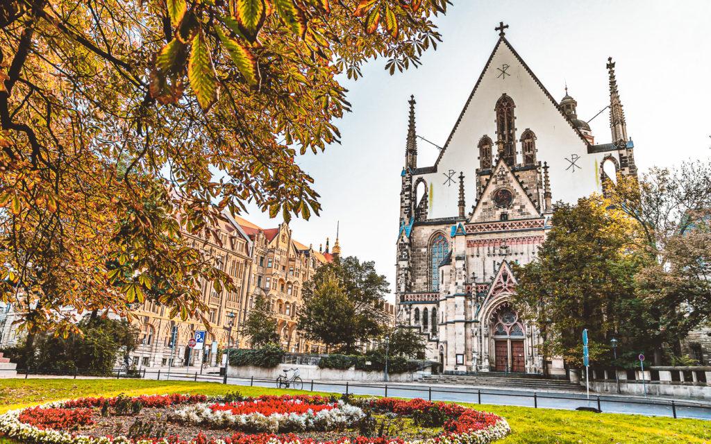 Leipzig Sehenswürdigkeiten: 11 Highlights für einen Kurztrip 5