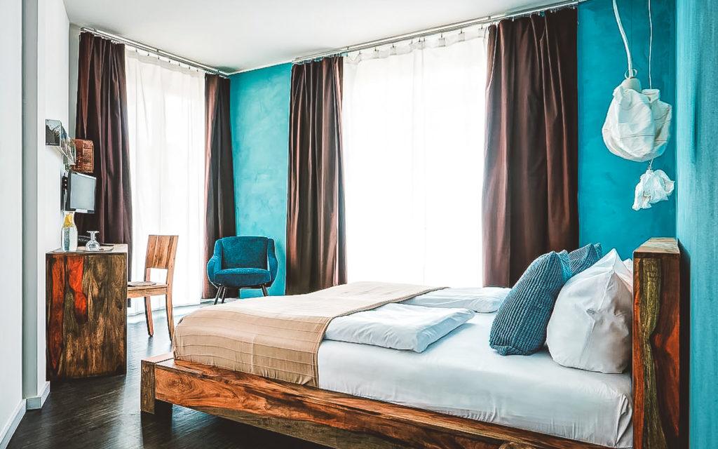 Gut und günstig: Hotel-Tipps zur Übernachtung in Berlin 10