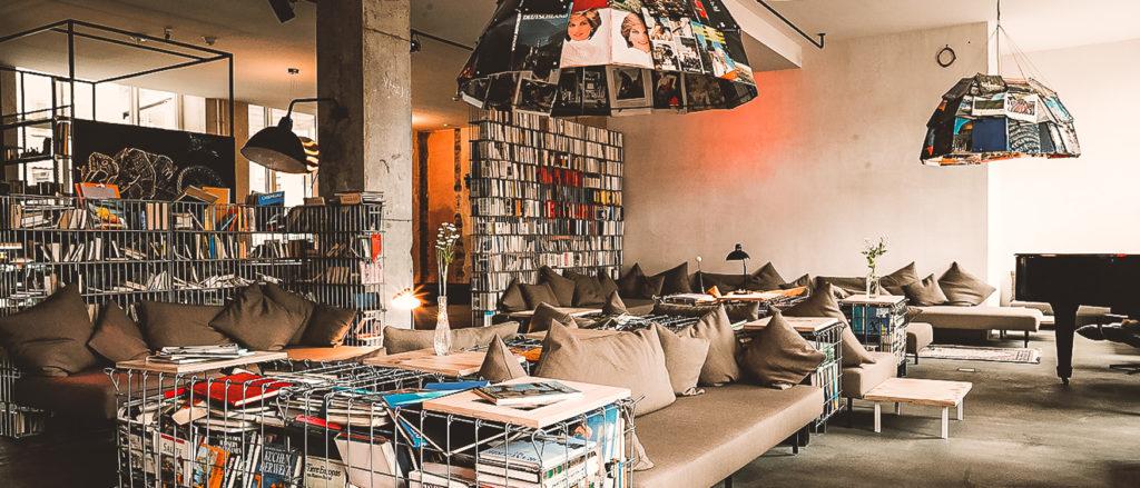 Gut und günstig: Hotel-Tipps zur Übernachtung in Berlin 6