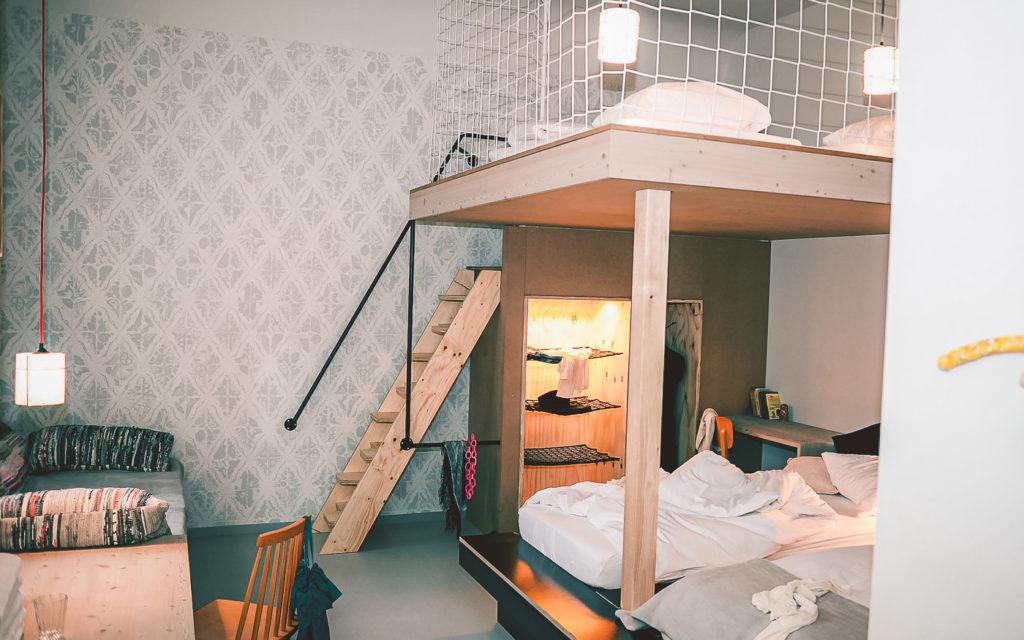 Gut und günstig: Hotel-Tipps zur Übernachtung in Berlin 8