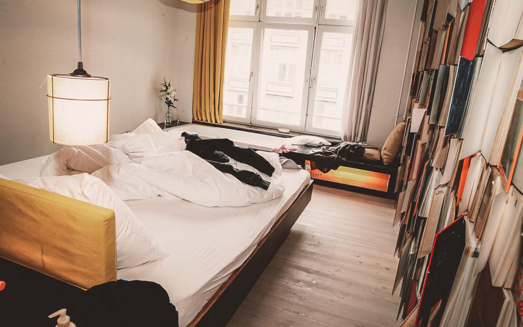 Gut und günstig: Hotel-Tipps zur Übernachtung in Berlin 7
