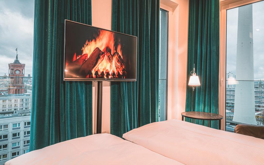 Gut und günstig: Hotel-Tipps zur Übernachtung in Berlin 11