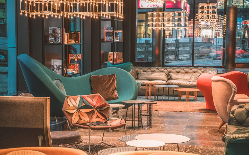 Gut und günstig: Hotel-Tipps zur Übernachtung in Berlin 14