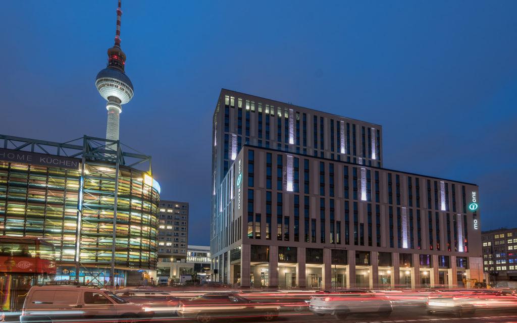 Gut und günstig: Hotel-Tipps zur Übernachtung in Berlin 12