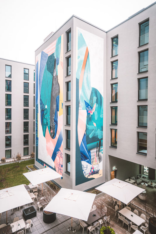 Gut und günstig: Hotel-Tipps zur Übernachtung in Berlin 13