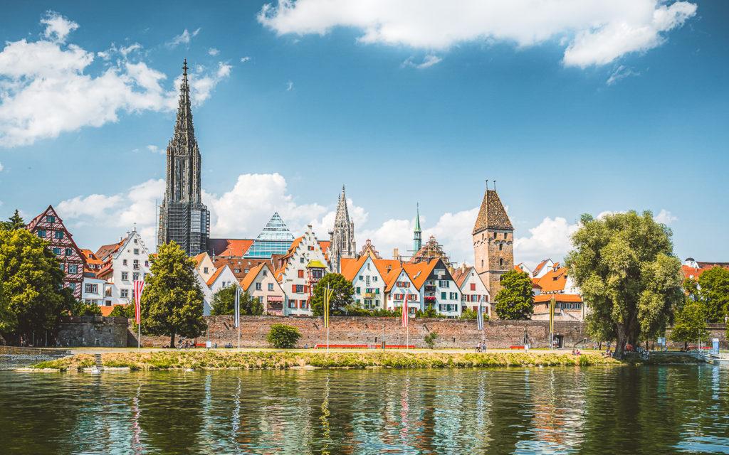 Ulmer Münster, Ulm