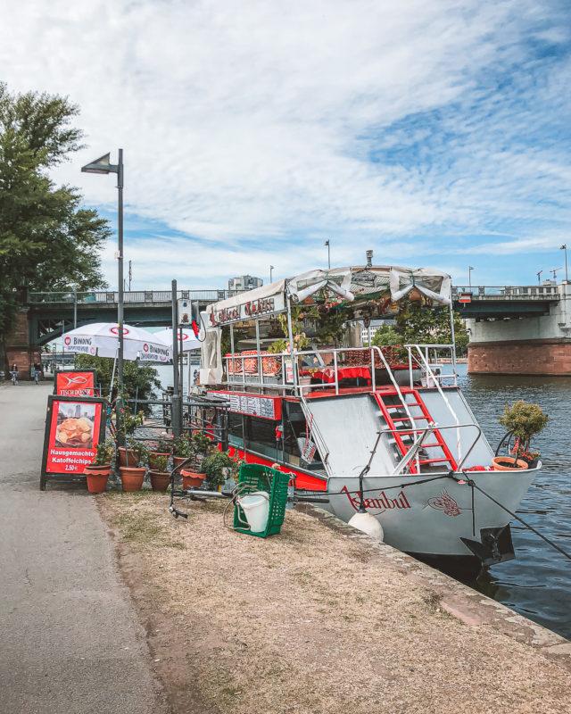 Frankfurt (Main): 15 Sehenswürdigkeiten und sehenswerte Orte für den Städtetrip 2