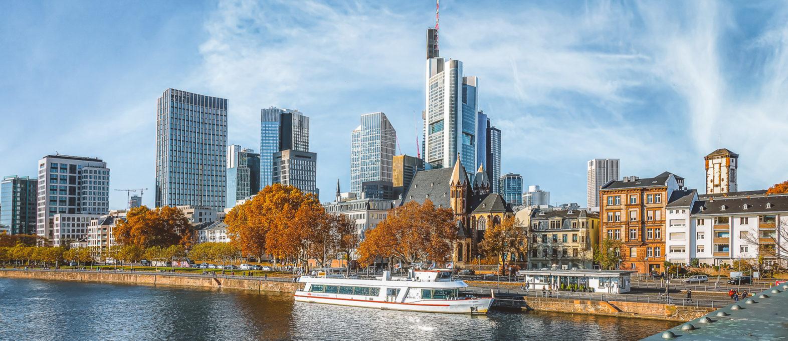 Frankfurt am Main: Die besten Tipps für deinen Städtetrip im Überblick