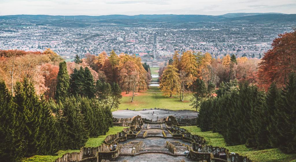 Herkulesblick Kassel