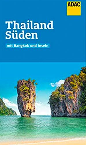 Die besten Reiseführer für Thailand 5