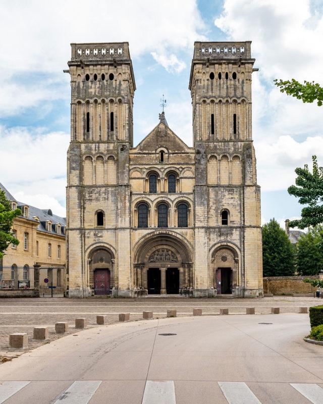 Caen: Sehenswürdigkeiten und meine Highlights in der Stadt Wilhelm des Eroberers 17
