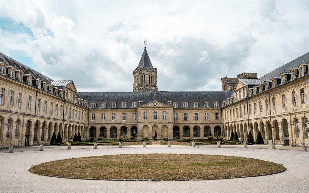 Caen: Sehenswürdigkeiten und meine Highlights in der Stadt Wilhelm des Eroberers 19