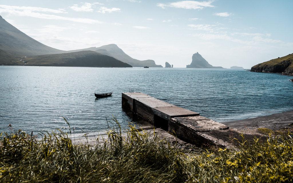 """Färöer Inseln: """"The Land of maybe"""": Sehenswürdigkeiten & Tipps mit Route 11"""
