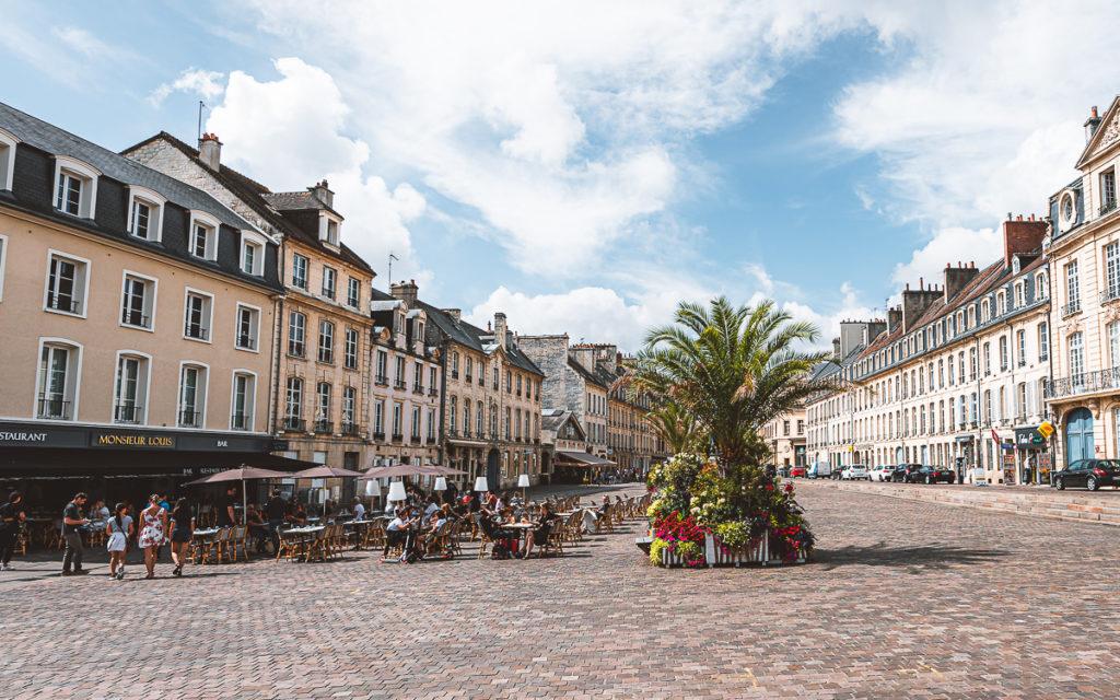 Caen: Sehenswürdigkeiten und meine Highlights in der Stadt Wilhelm des Eroberers 24