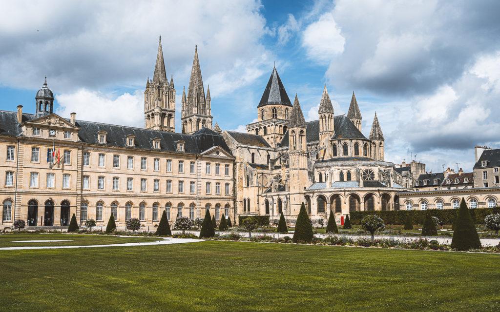 Caen: Sehenswürdigkeiten und meine Highlights in der Stadt Wilhelm des Eroberers 20
