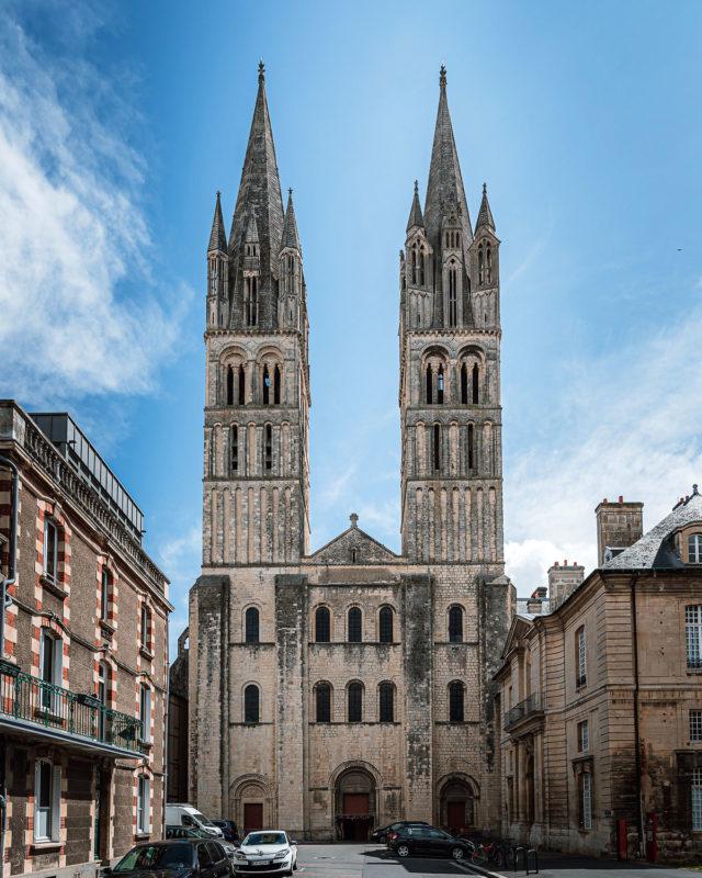 Caen: Sehenswürdigkeiten und meine Highlights in der Stadt Wilhelm des Eroberers 21
