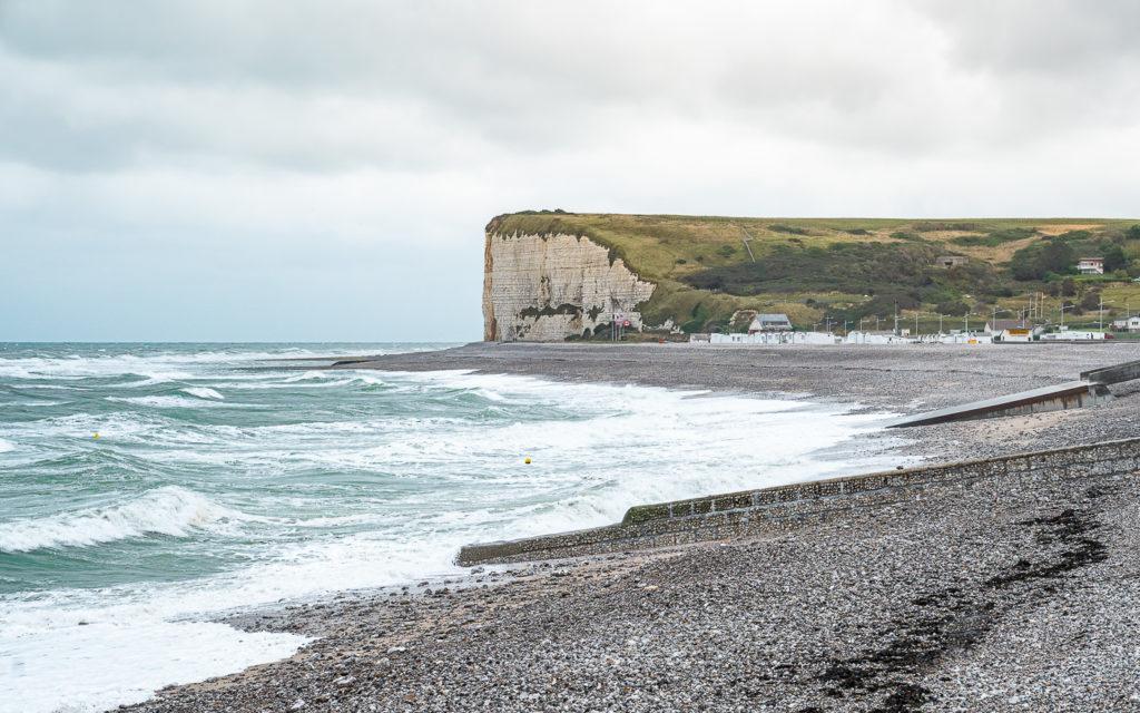 Veulettes-sur-Mer Normandie