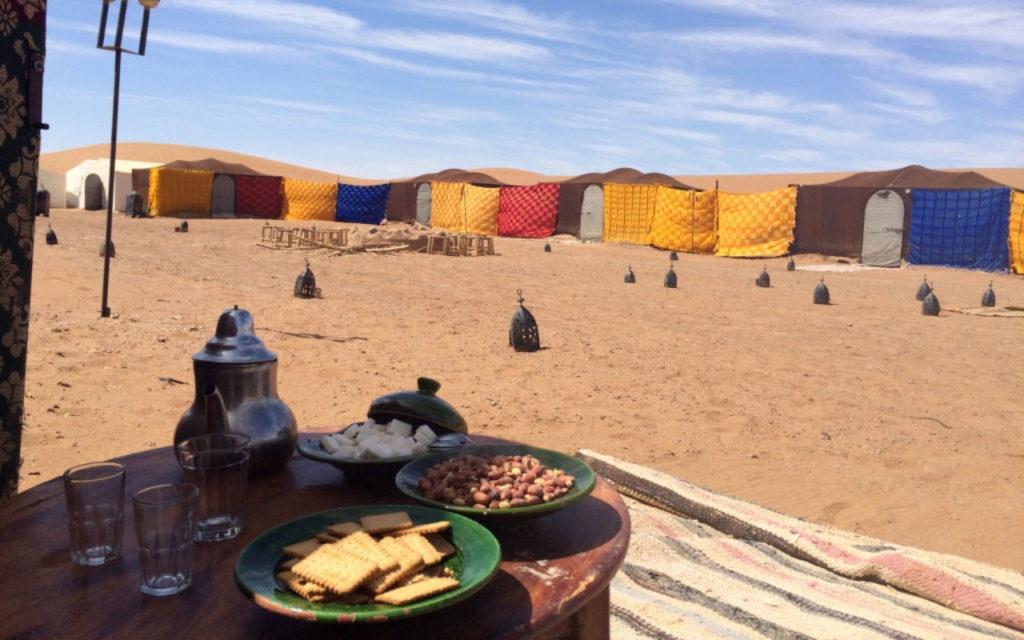 Backpacking Marokko: Rundreise durch Marokko & meine Highlights 13