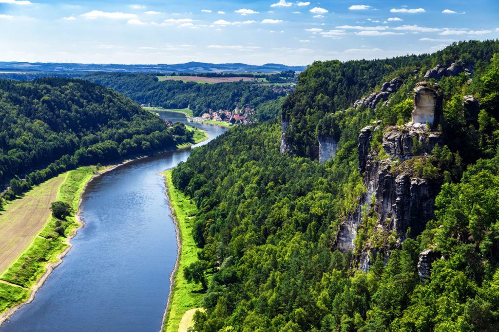 Die schönsten Orte der Sächsischen Schweiz 1