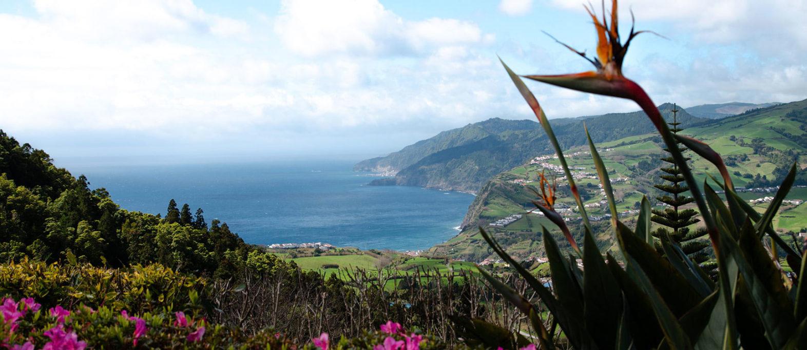 Azoreninsel São Miguel: Sehenswürdigkeiten und Aktivitäten, die du nicht verpassen solltest