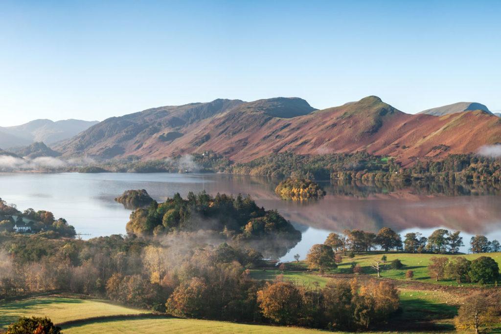 England Reiseziele Tipps Lake District