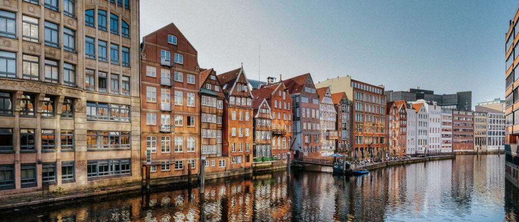 Geheimtipps Hamburg Nikolaifleet