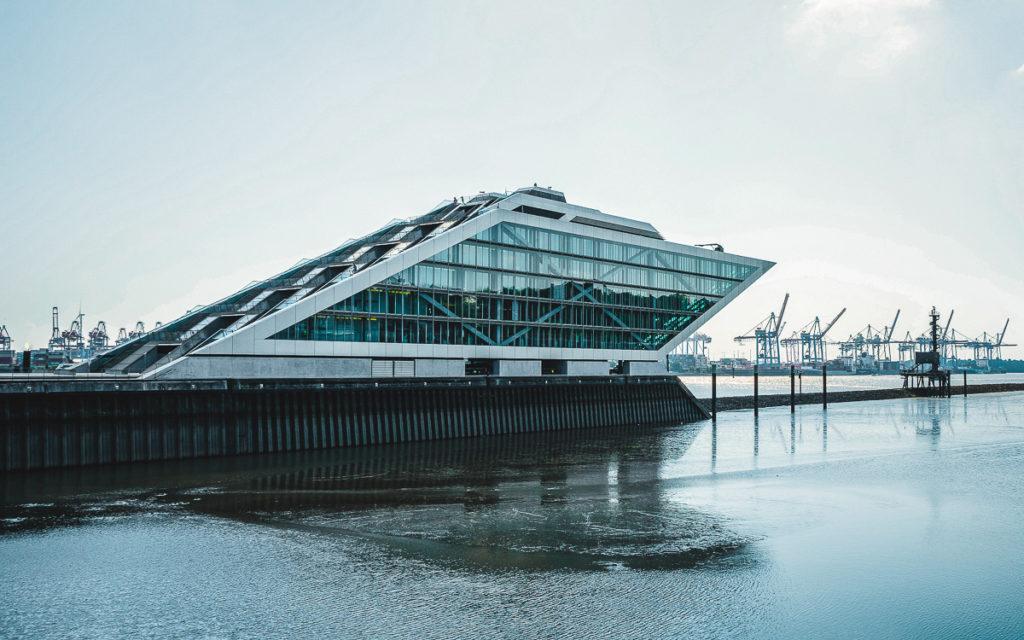 Dockland in Hamburg