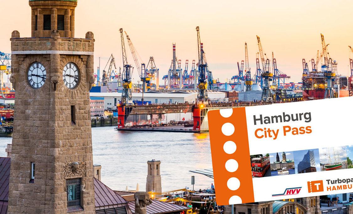 Lohnt sich der Hamburg City Pass? Vergleich: Hamburg City Pass vs. Hamburg Card (2021)