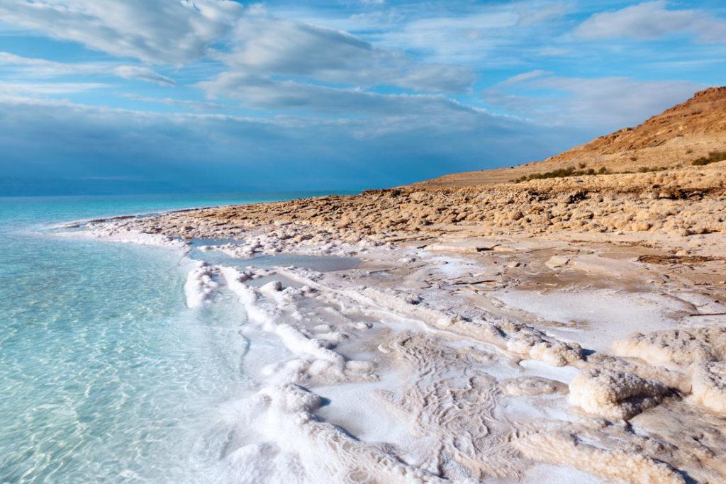Israel Sehenswürdigkeiten Totes Meer
