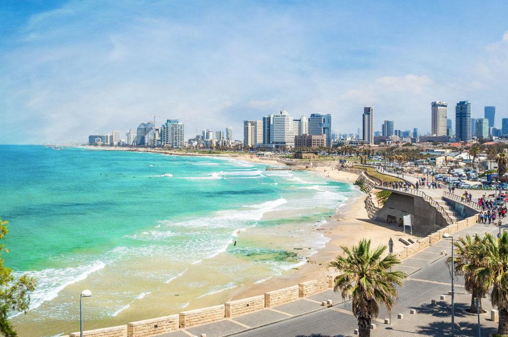 Tel Aviv Israel Reisen Tipps