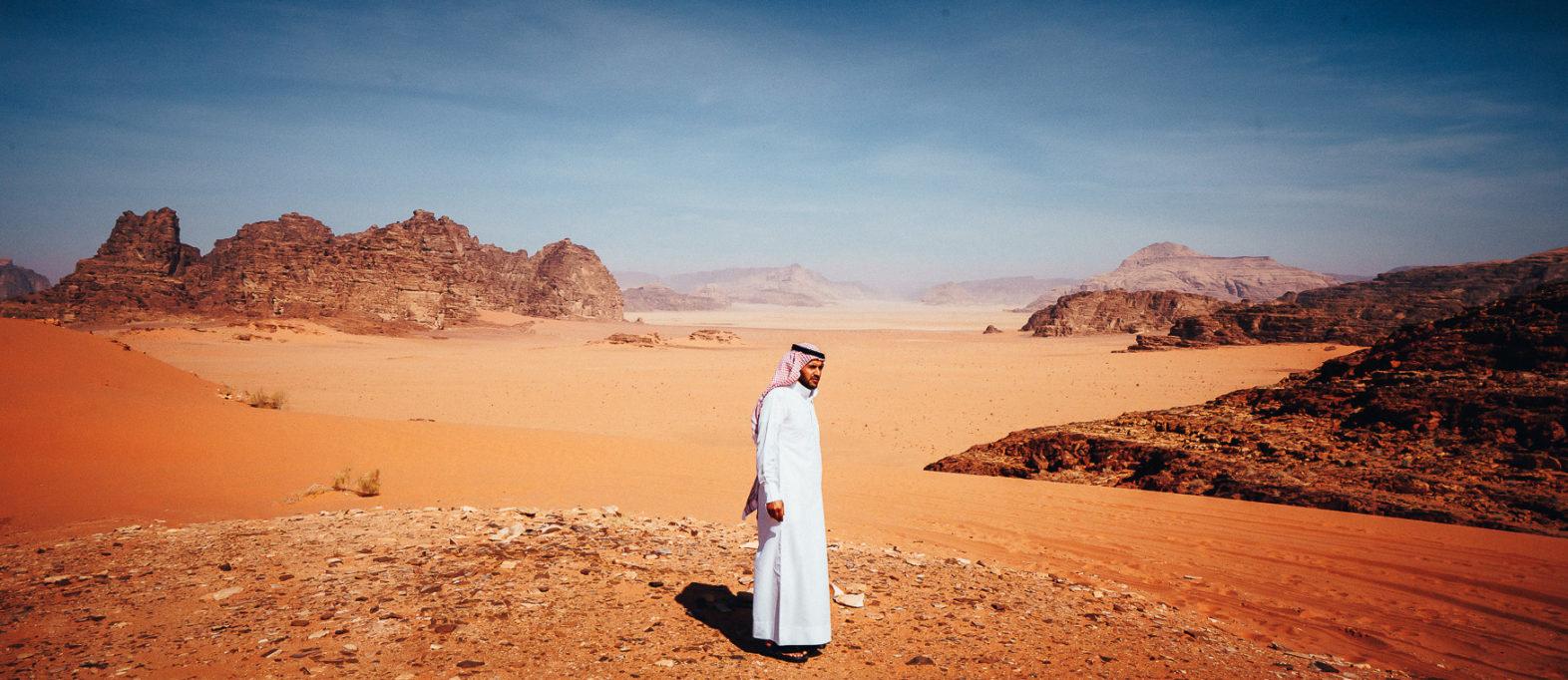Jordanien Reise: Die besten Tipps für deinen Urlaub
