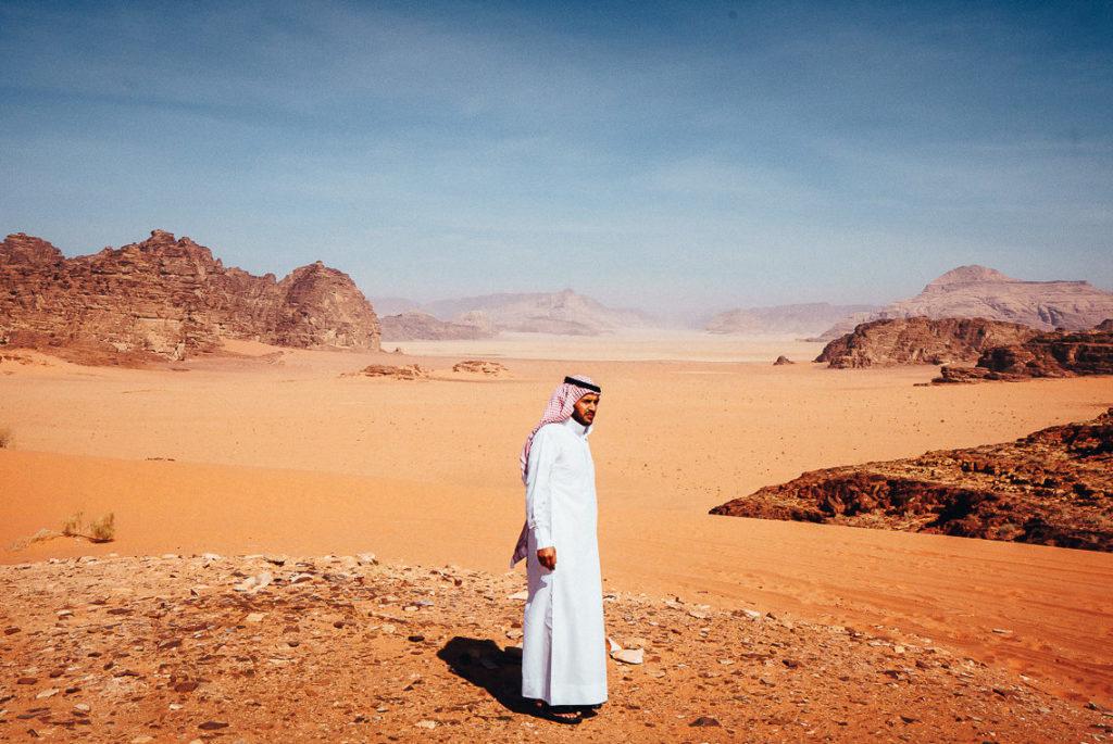 Jordanien Reise Wadi Rum Tipps
