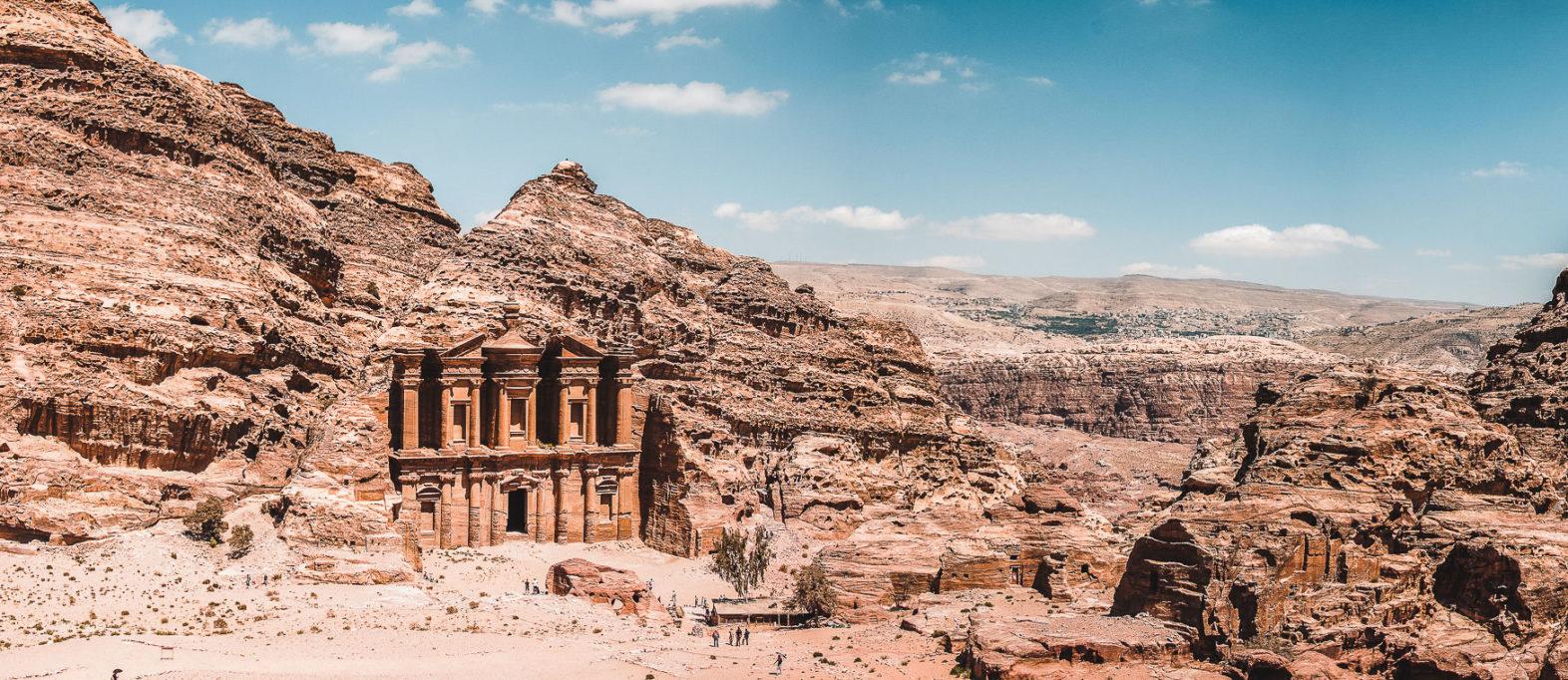 Jordanien: Die schönsten Reiseziele & Highlights