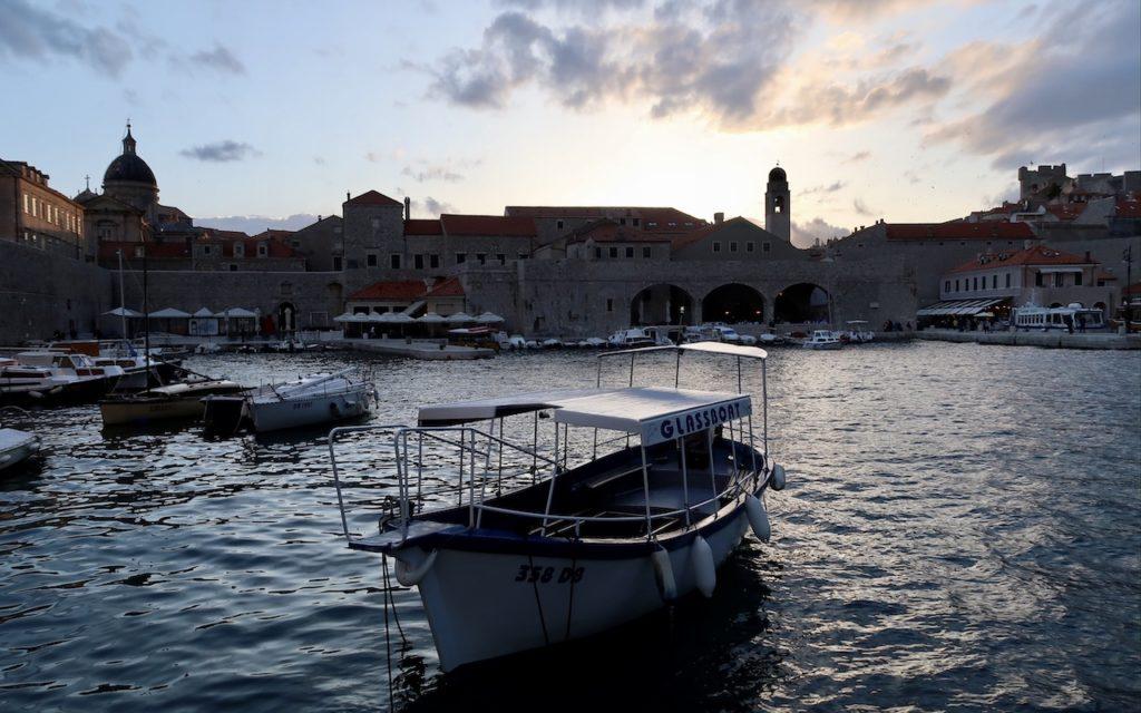 Kroatien - Rundreise mit dem Wohnmobil 14