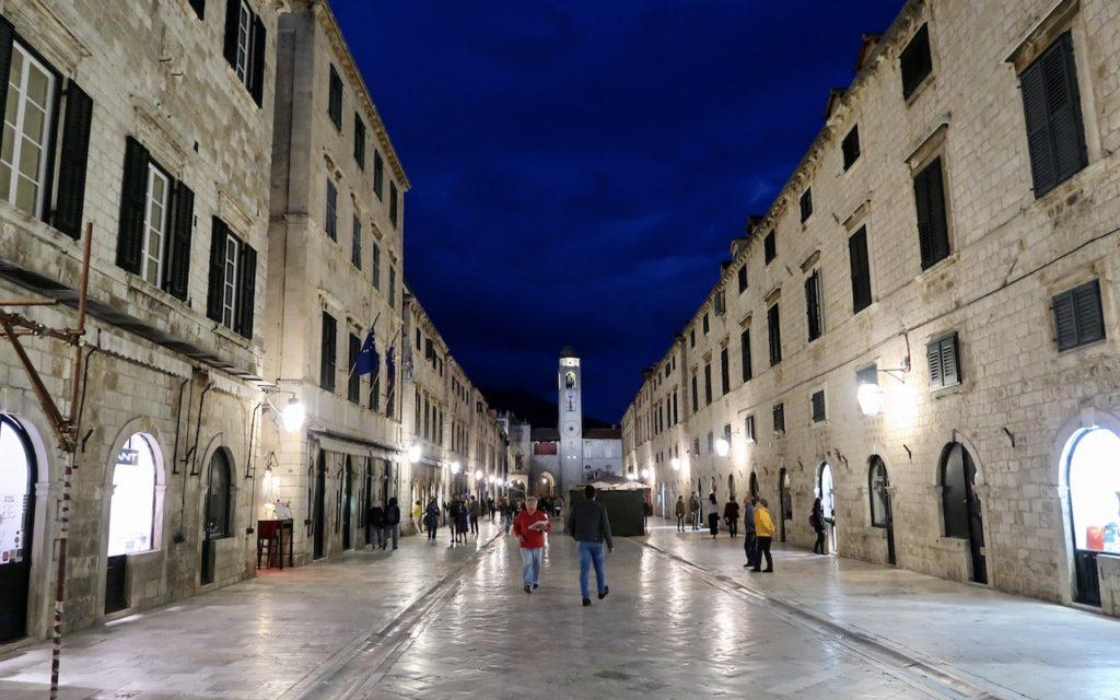 Kroatien - Rundreise mit dem Wohnmobil 15