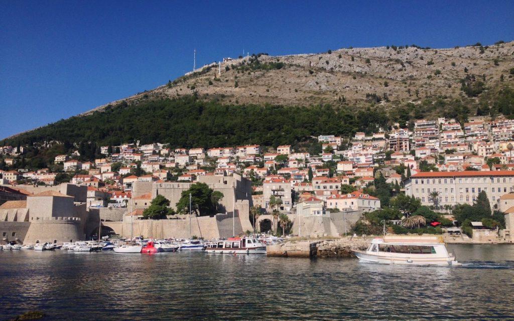 Kroatien - Rundreise mit dem Wohnmobil 16