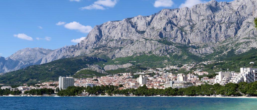 Kroatien - Rundreise mit dem Wohnmobil 10
